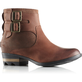 Sorel Lolla Booties Damen burro/buffalo